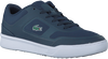 Blauwe LACOSTE Sneakers EXPLORATEUR  - small