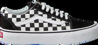 Zwarte VANS Sneakers OLD SKOOL PLATFORM  - medium
