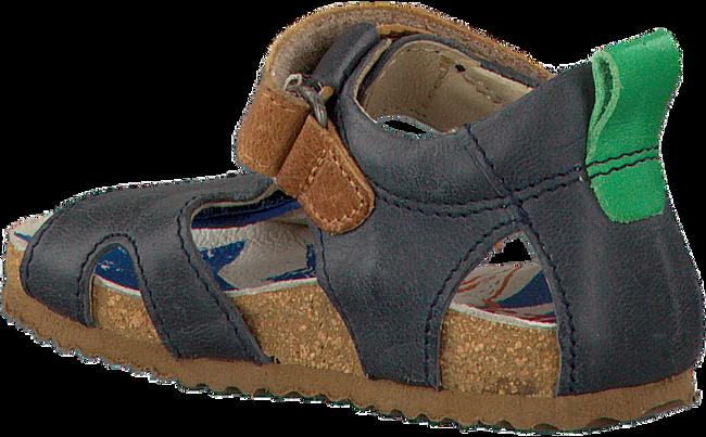Blauwe SHOESME Sandalen BI8S086  - large