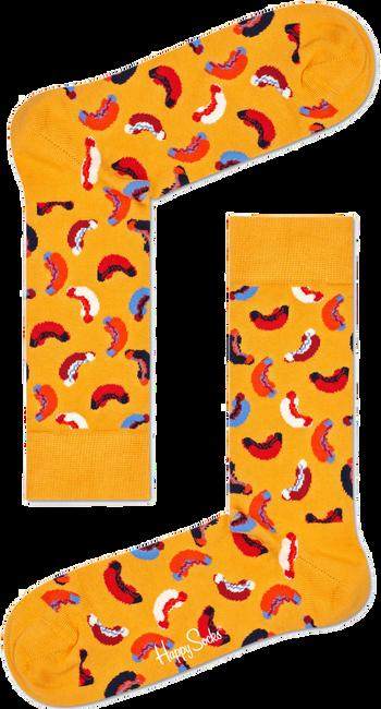 HAPPY SOCKS Sokken HOTDOG - large