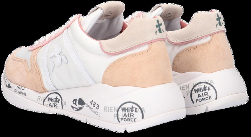 Beige PREMIATA Lage sneakers LAYLA  - larger