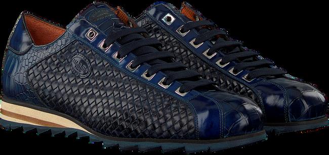 Blauwe HARRIS Nette schoenen 2817/T  - large