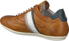 Cognac CYCLEUR DE LUXE Lage sneakers CRUSH CITY  - small