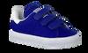 Blauwe ADIDAS Sneakers STAN SMITH KIDS  - small