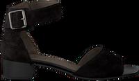 Zwarte GABOR Sandalen 723 - medium
