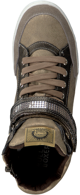 Gouden BULLBOXER Sneakers AEBF5S570  - large