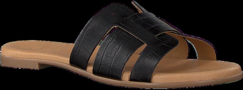 Zwarte OMODA Slippers 179874  - larger
