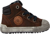 Cognac DEVELAB Sneakers 41683 - small