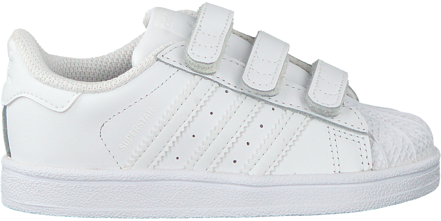c2944726be0 Witte ADIDAS Sneakers SUPERSTAR CF I - large. Next