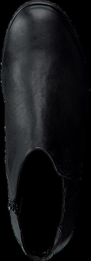 Zwarte GABOR Enkellaarsjes 792 - larger