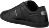 Zwarte LACOSTE Sneakers EUROPA  - small