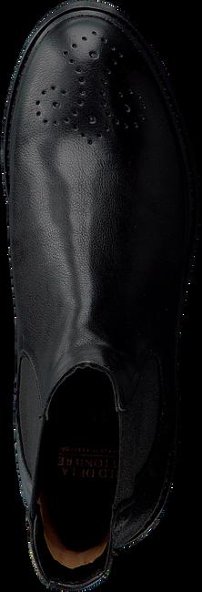 Zwarte FRED DE LA BRETONIERE Chelsea boots 181010014 - large