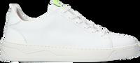 Witte FLORIS VAN BOMMEL Lage sneakers 85344  - medium
