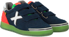 Blauwe MUNICH Sneakers G-3 VELCRO - small
