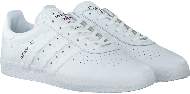 Witte ADIDAS Sneakers ADIDAS 350  - large