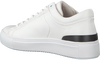 Witte BLACKSTONE Sneakers PL98  - small