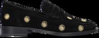 Zwarte SCOTCH & SODA Loafers GINA  - medium