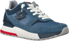 Blauwe LOTTO LEGGENDA Lage sneakers TOKYO GINZA  - small