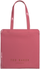 Roze TED BAKER Handtas NORCON - small