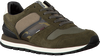 Groene TOMMY HILFIGER Sneakers BARON 1C1  - small