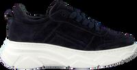 Blauwe HIP Sneakers H1224  - medium