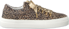 Beige OMODA Sneakers O1278 - small