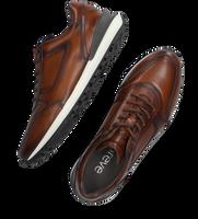 Cognac GREVE Lage sneakers 7258  - medium