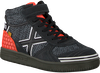 Grijze MUNICH Sneakers 1594911 - small