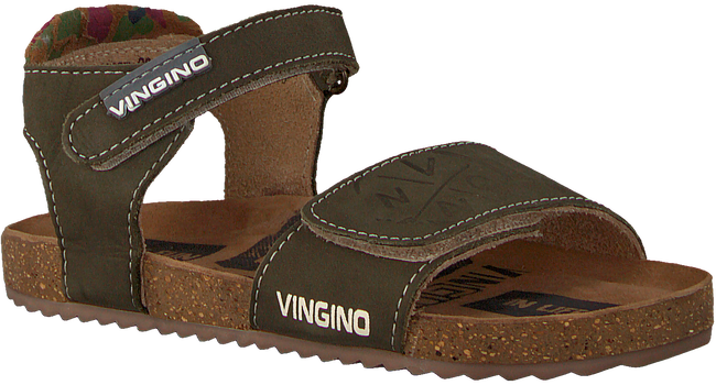 Groene VINGINO Sandalen PESARO - large