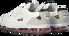 Witte BJORN BORG Lage sneakers X500 DCA K  - small