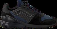 Blauwe RED-RAG Sneakers 13399  - medium
