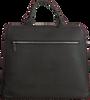 Zwarte MYOMY Laptoptas MY LOCKER BAG BUSINESS  - small