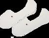 Witte TOMMY HILFIGER Sokken 342024001 - small