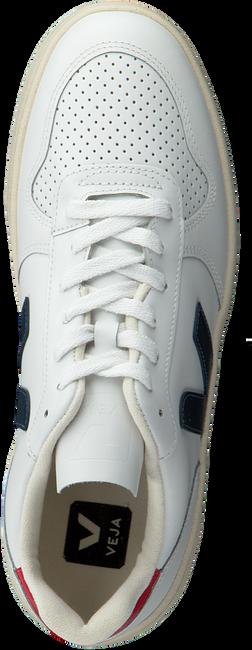 Witte VEJA Lage sneakers VX021267 M  - large
