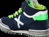 Blauwe MUNICH Sneakers G3 BOOT KIDS  - small