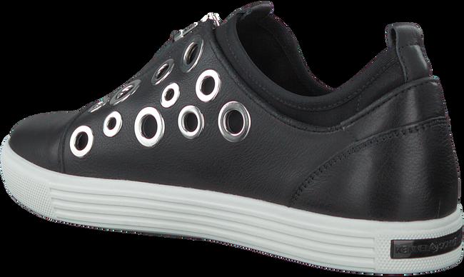Zwarte KENNEL & SCHMENGER Sneakers TOWN  - large