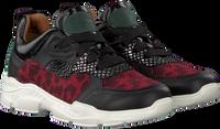 Rode BRAQEEZ Sneakers RENEE RUN  - medium