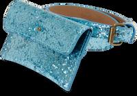 Blauwe LE BIG Riem SHANIA BELT  - medium