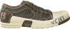 Groene YELLOW CAB Sneakers Y12013  - small