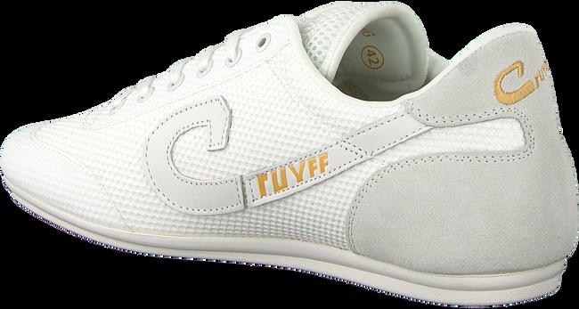 Witte CRUYFF CLASSICS Sneakers VANENBURG X-LITE  - large