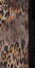 Taupe ROMANO SHAWLS AMSTERDAM Sjaal SHAWL ANIMAL PONY - small