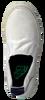 Witte SATORISAN Slip-on sneakers  151043  - small