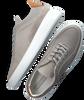 Grijze CYCLEUR DE LUXE Lage sneakers GREENLAND  - small