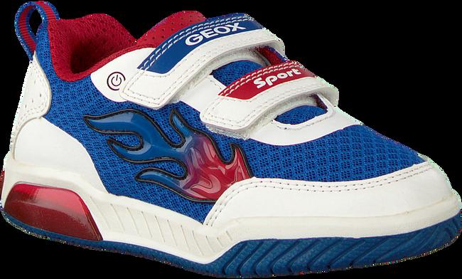 Blauwe GEOX Sneakers J92CC  - large