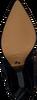 Zwarte LOLA CRUZ Enkellaarsjes 294T10BK  - small