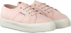 Roze SUPERGA Sneakers 2730  - small