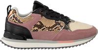 Roze THE HOFF BRAND Lage sneakers ATHENS  - medium