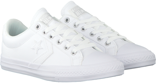 CONVERSE SNEAKERS STAR PLAYER EV OX KIDS - large