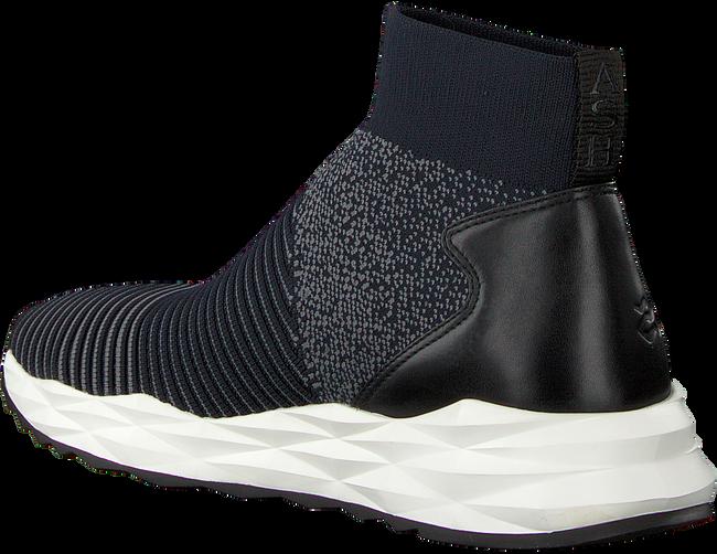 Blauwe ASH Sneakers SPOT - large