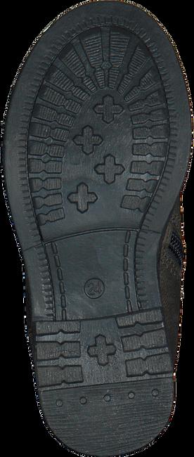 Bruine BRAQEEZ Lange laarzen 417671  - large